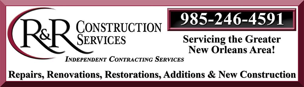 R&R Construction Services